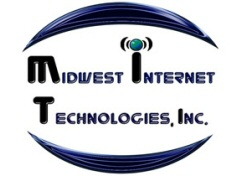 Midwest Internet Technologies Logo
